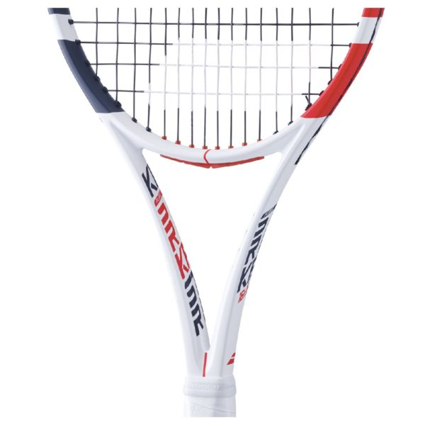 BABOLAT-PURE STRIKE 16X19-WH/RD-2