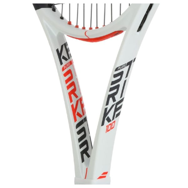 BABOLAT-PURE STRIKE 100-WH/RD-3
