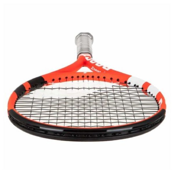 BABOLAT-BOOST S STRUNG-RD/BK/WH-2