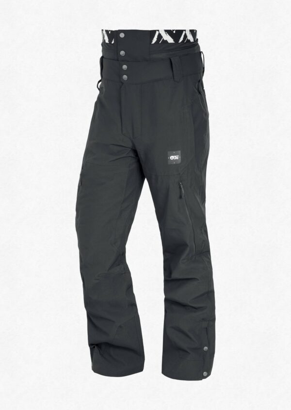 PICTURE-OBJECT PANT-BLACK-0